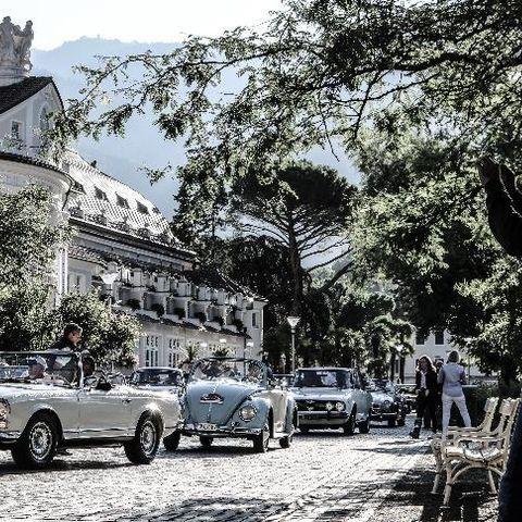 8th Merano Classic 2020