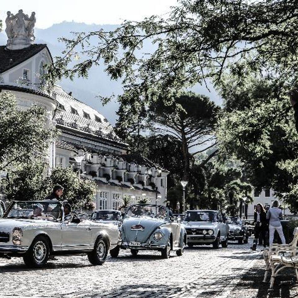 7th Merano Classic 2019