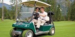 Golf - Intensiv - Kurzurlaub | 3 Nächte