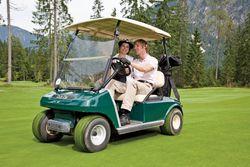 Vacanza breve golf - intensivo | 3 pernottamenti