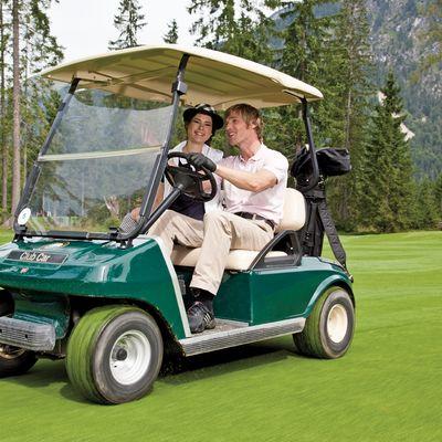Offer: Short golf break - Das Karwendel - Ihr Wellness Zuhause am Achensee