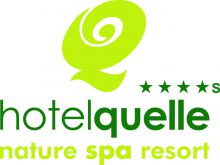 Nature Spa Resort Hotel Quelle