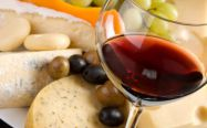 Wine, Cheese and Gourmet Week