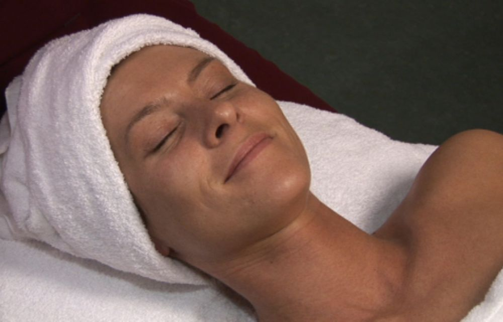 Thalasso-Körperbehandlung - Ganzkörper