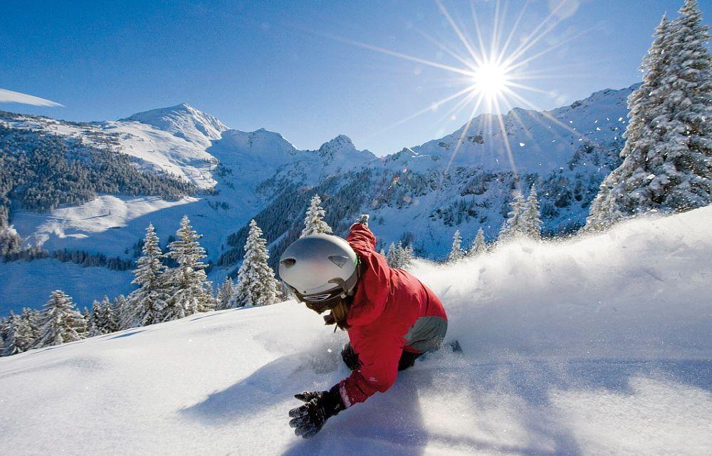 Skischule Privatunterricht 1,5h
