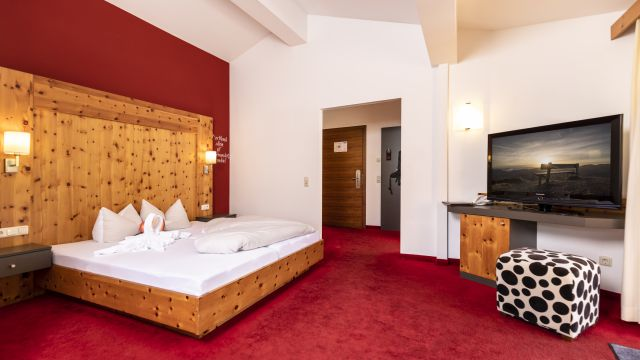 Romantik Suite | K9 | 45 m²