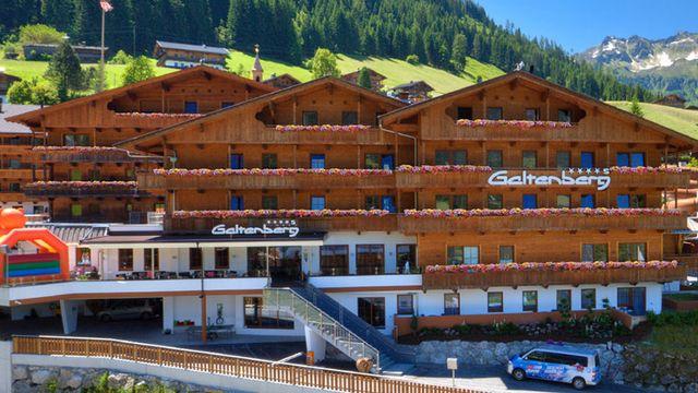 Galtenberg Resort ****S