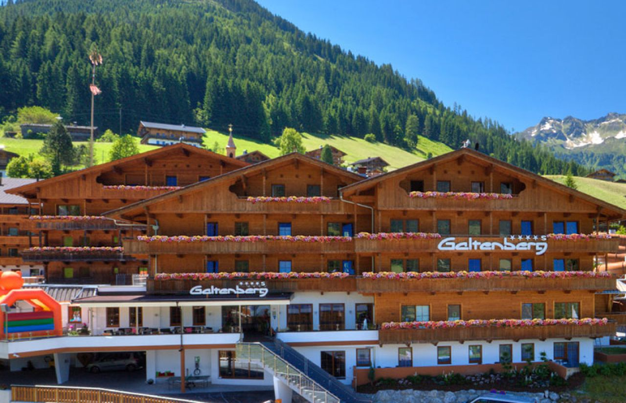 Galtenberg Resort ****S Bildergalerie