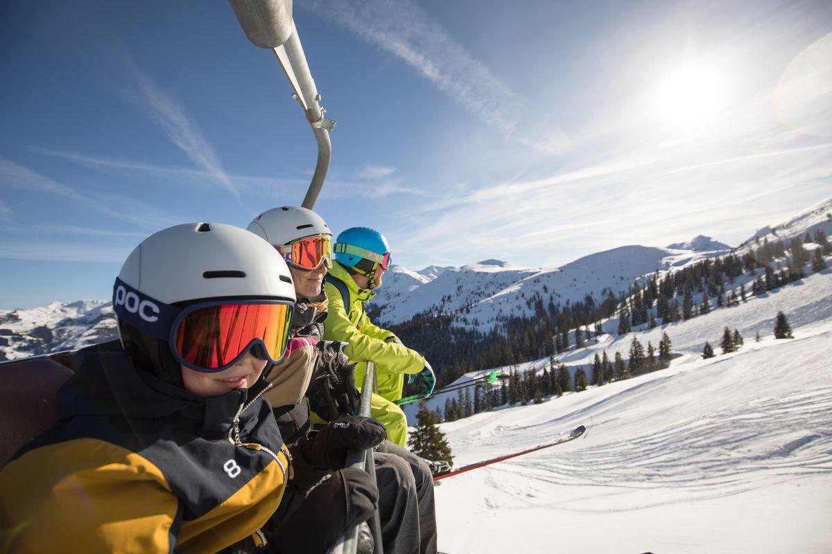 Traum-Skitage im Alpbachtal