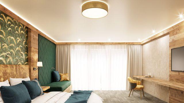 Superior Suite    W15   45 m²