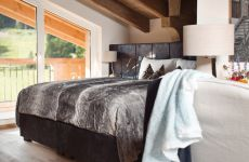 "Luxury Chalet Suite ""Landleben"" 2/7"