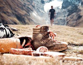 Wanderpaket  - die große Wanderlust