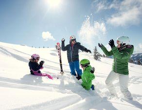 Skiën met het gezin | Seizoen 3