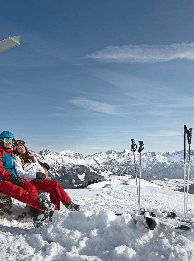 Sun and ski enjoyment | 3 nights