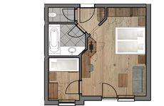 "Family Room ""Schwalbennest"" 3/7"