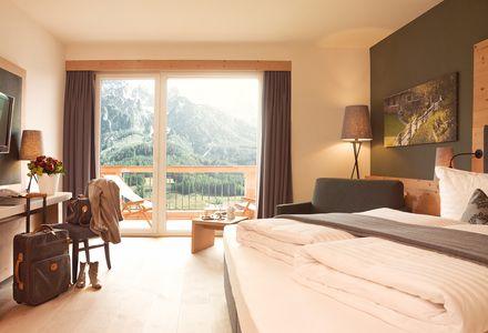 pleasureDAY in Hotel Forsthofgut