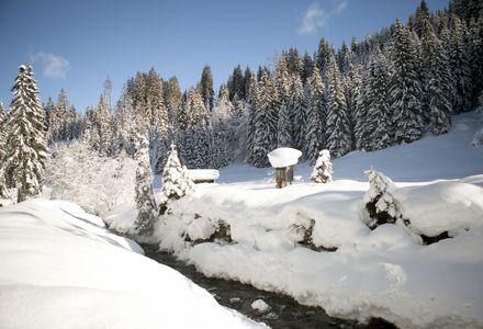 2 dagen genieten in de winter