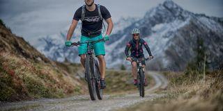 Mountainbike Spezial