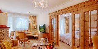 Suite Alpenpalace