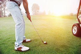 Golfen an den schönsten Plätzen - St. Johann im Ahrntal