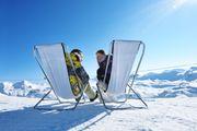 Zimní Wellness - pausa
