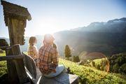 Mountain Time – Wellness Get Away 4 days (Sunday through Thursday)