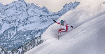 4-Tage-Ski-Package deluxe