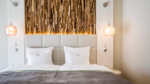Residence Komfortzimmer   Aquagarden