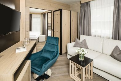Suite Charlotte | main house image