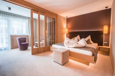 Suite Patrizia Süd | Stammhaus image