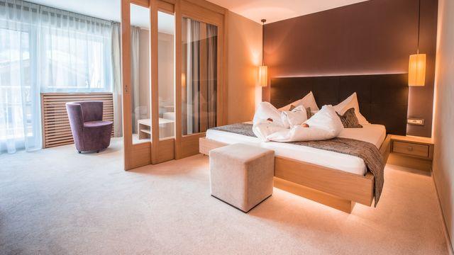 Suite Patrizia Süd | Stammhaus