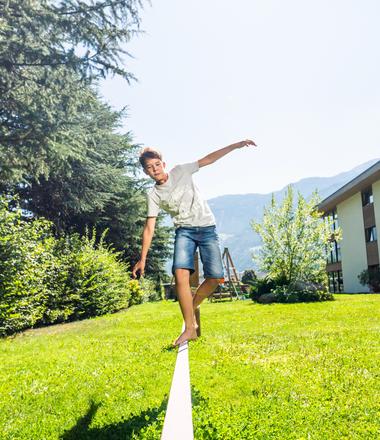 Angebot: Familien-SPARWOCHEN long - Familien- und Wellnesshotel Prokulus, Trentino-Südtirol