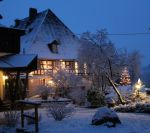Christmas in the charming Glottertal Valley | 2020