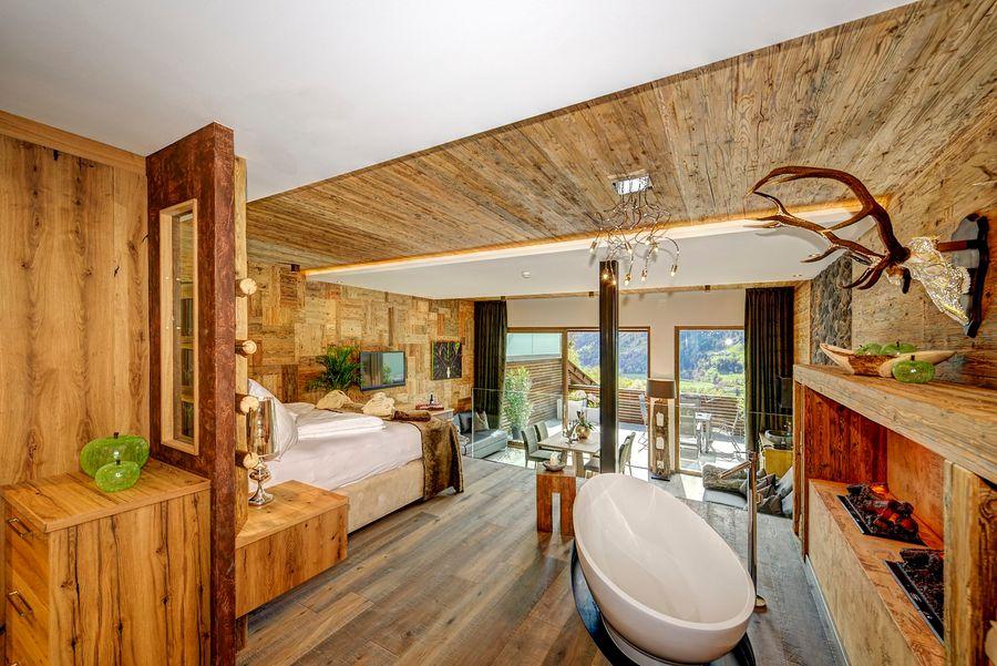Andreus golf & spa resort   alto adige   best wellness hotels