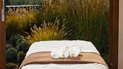 Combi: Massaggio parziale e riflessologia plantare