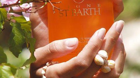 St. Barth Sensation - Intensive Skin care treatment