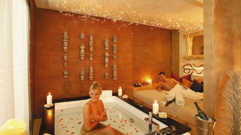 ANDREUS Herbal Fresh Bath