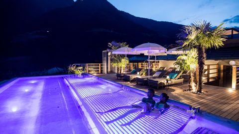Luxus Suiten Special 30%
