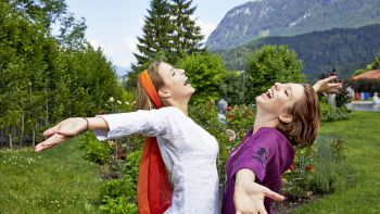 European Ayurveda ® & Lebensfreude