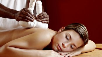 "Panchakarma ""Light"" with treatments by two therapists"