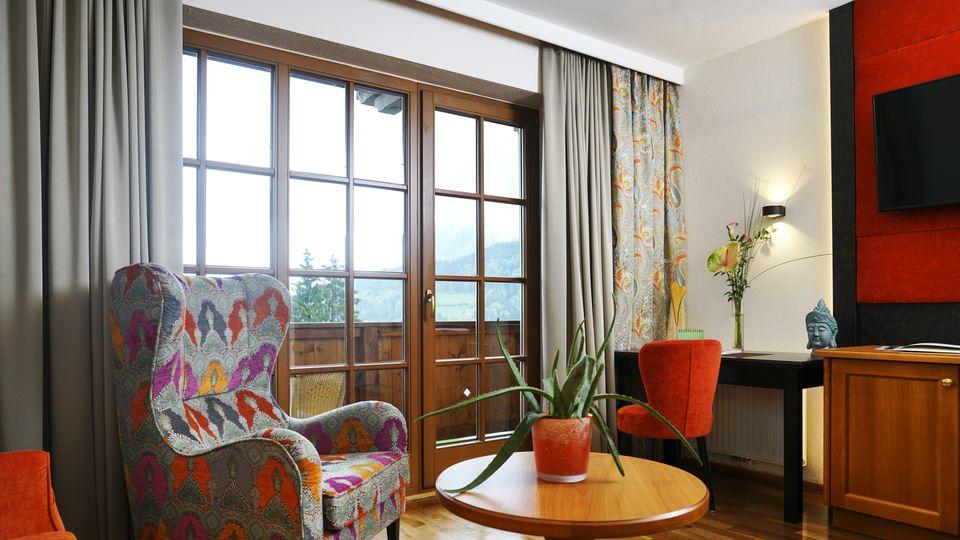'Harmonie Spirit' junior suite