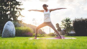 Premiumprogramm Bewegung: Move to be happy