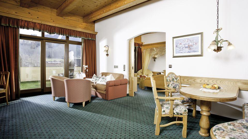 Alpbachtal Suite