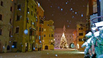 Weihnachten und Silvester im Kirchenwirt