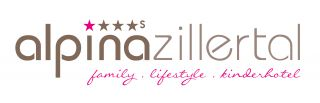 alpina zillertal - Logo