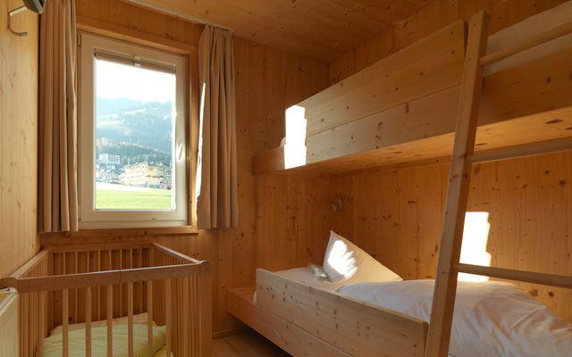 """75er"" FamilySuite - Holz image 3 - Mia Alpina"