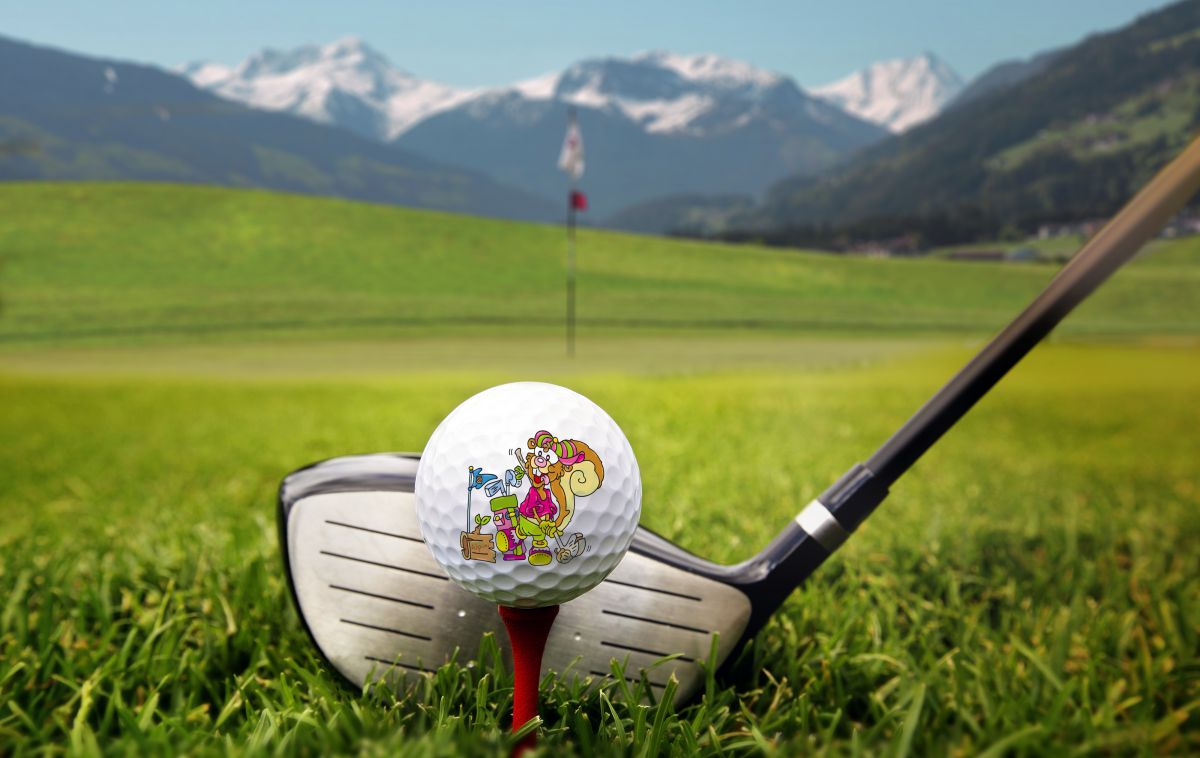 Ski & Golf im Zillertal