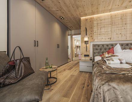 Hotel Room: Family Suite Swiss Pine 59m² - Mia Alpina