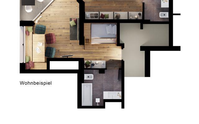 """""""59er"""" FamilySuite Panorama image 6 - Mia Alpina"""