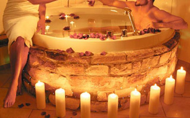 Rose Petal Bathing Dreams  - Mia Alpina